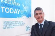 ALBERTO LENZA APPOINTED CEO OF KOKFISK